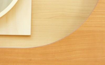 Holztexturen-Formen